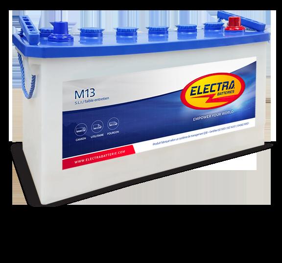 Electra M13 (ref. M13-100)